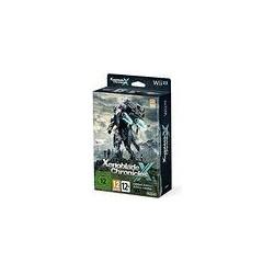 Xenoblade Chronicles Edition Collector