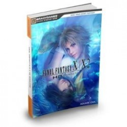 Final Fantasy 10 / 10-2 HD