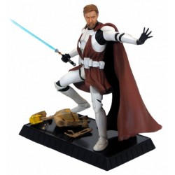 Star Wars General Obi Wan Kenobi