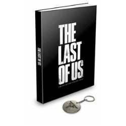 The Last Of Us Limited Edition