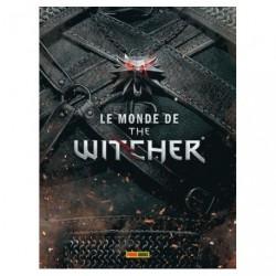 Le Monde Witcher