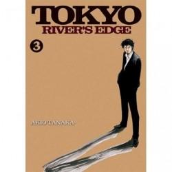 Tokyo Rivers Edge Tome 03