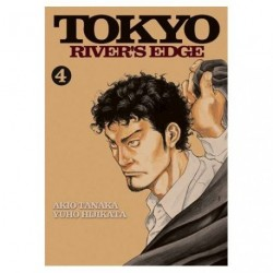 Tokyo Rivers Edge Tome 04