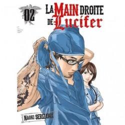 La Main Droite De Lucifer Tome 02