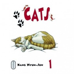 Cats Tome 01