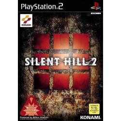 Silent Hill 2 JAP