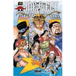One Piece Tome 75