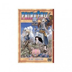 Fairy Tail Tome 50