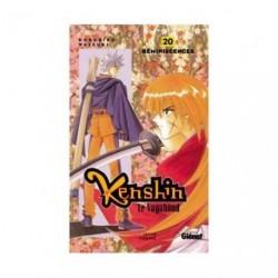 Kenshin le Vagabond Tome 20