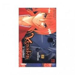 Kenshin le Vagabond Tome 27