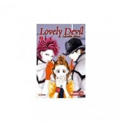 Lovely Devil Tome 01