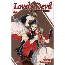Lovely Devil Tome 02