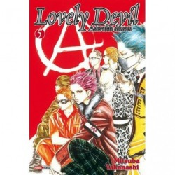 Lovely Devil Tome 05