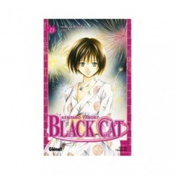 Black Cat Tome 13