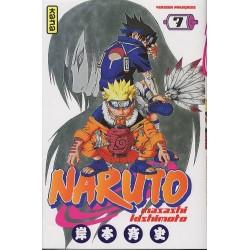 Naruto Tome 07