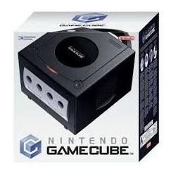 Nintendo Game Cube Noire