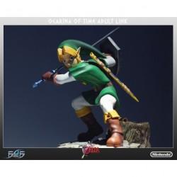 Zelda Link Green Tunik