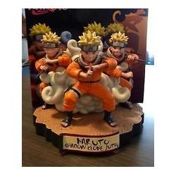 Naruto Clone Justsu
