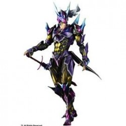 Final Fantasy Play Arts Kai Vol.02 Dragoon