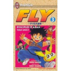 Fly Tome 03