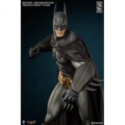 Batman Arkham Asylum Esclusive