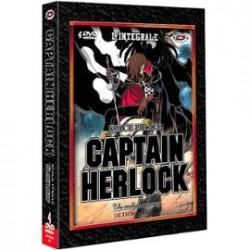 Captain Herlock The Endless Odyssey Lintegrale