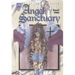 Angel Sanctuary Tome 19