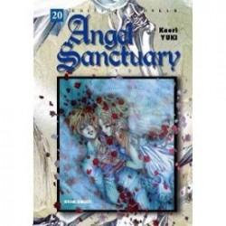 Angel Sanctuary Tome 20