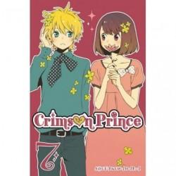 Crimson Prince Tome 07
