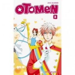 Otomen Tome 03
