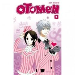 Otomen Tome 07