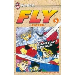 Fly Tome 05