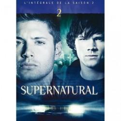 Supernatural Saison 02
