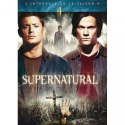 Supernatural Saison 04