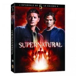 Supernatural Saison 05