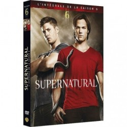 Supernatural Saison 06