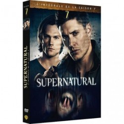 Supernatural Saison 07