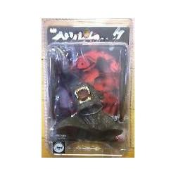 Mini Figure Series 3 Zodd