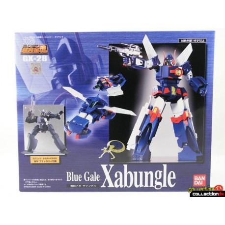 GX-28 Blue Gale Xabungle