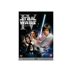 Star Wars Episode 4 Un Nouvel Espoir