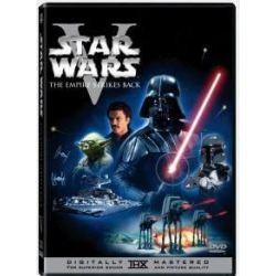 Star Wars Episode 5 LEmpire Contre Attaque