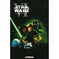 Star Wars Episode 6 Le Retour du Jedi
