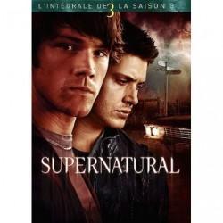 Supernatural Saison 03