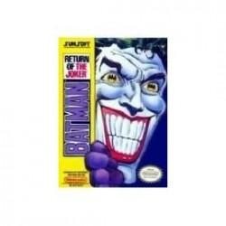 Batman Return Of The Joker