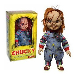 Chucky La Fiancée 1/2