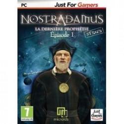 Nostradamus La derniere prophetie Episode 1