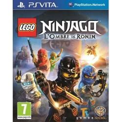 Lego Ninjago Lombre De Ronin