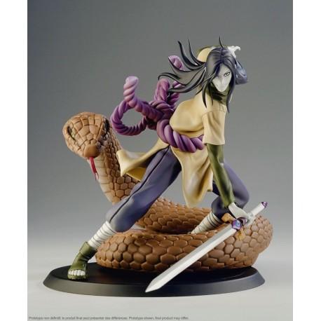 Orochimaru DXTRA 09
