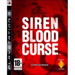 Siren Blood Curse