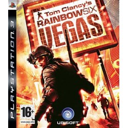 Rainbow Six Vegas